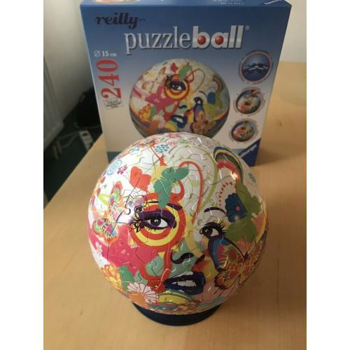 Puzzle Ball - 240 Teile