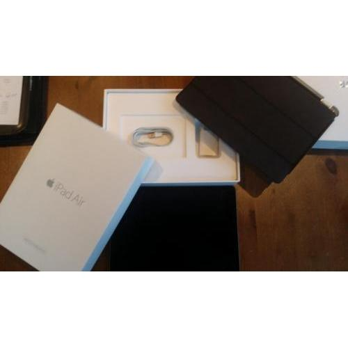 Ipad Air 2 WiFi 16 GB Space Gray