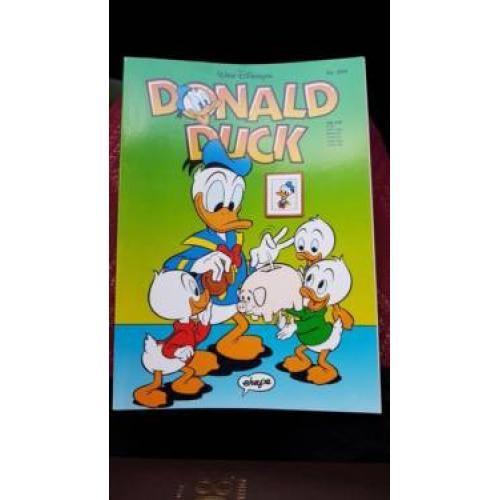 Walt Disney , Donald duck   Comic Nr. 454